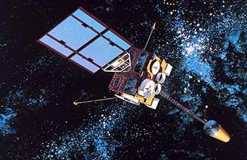 satelites para la fotogramteria