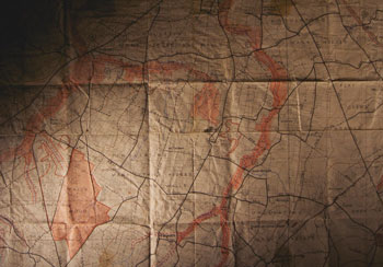 Cartografia Madrid