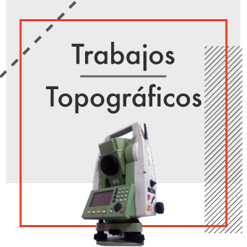 Topografía Madrid