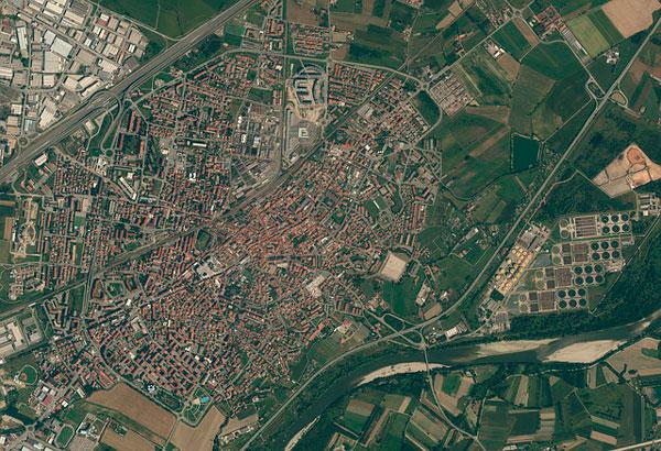 parcelación urbanística