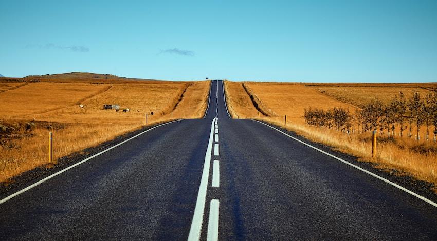 Que se necesita para hacer un levantamiento topográfico de una carretera